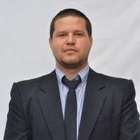 Vassil Shishkow ABB Bulgaria